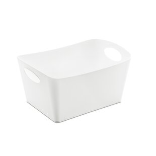 Boxxx Plastic Storage Box By Koziol