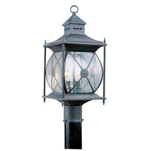 Darby Home Co Ozias Outdoor 2-Light Lantern Head