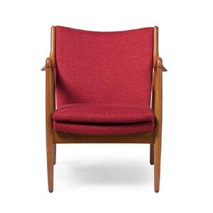 Rasmussen Armchair by Latitude Run