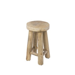 Elfo Stool By Union Rustic
