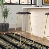 Desiree 30 Bar Stool by AllModern