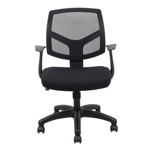 Hillard Mesh Task Chair by Comm Office #2