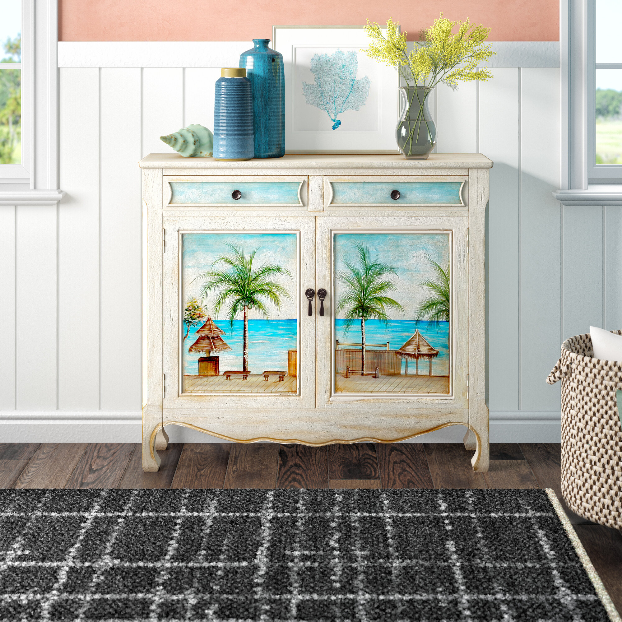 Bay Isle Home™ Cabinets & Chests You'll Love in 20   Wayfair