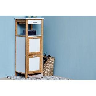 Vanesa 34 X 89cm Bathroom Shelf By House Of Hampton