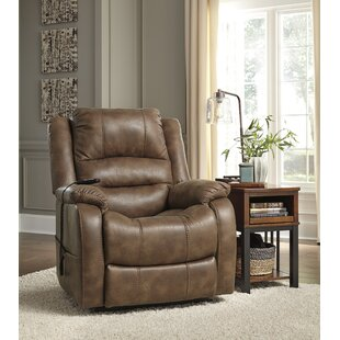 Forreston Power Lift Recliner