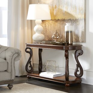 Gullickson Rectangular Console Table