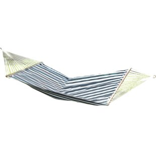 Lakeway Quilted Tree Hammock by Texsport