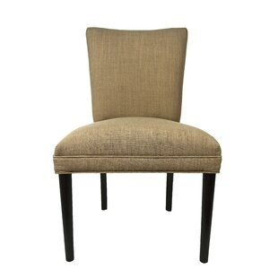 Alex Parsons Chair (Set of 2) by Sole Designs