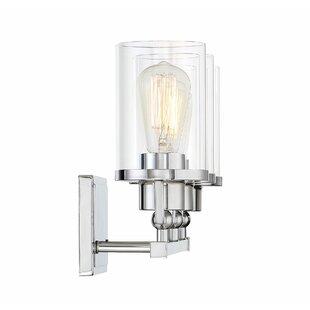 Stowmarket 3-Light Vanity ..