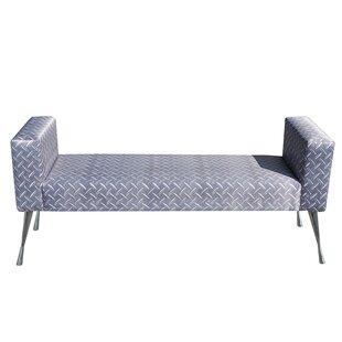 Loft Upholstered Bench By Happy Barok