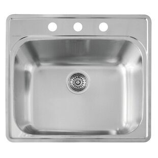 Essential 25  L x 22  W Laundry Kitchen Sink  sc 1 st  Wayfair & Laundry Sink Cabinet Combo | Wayfair