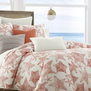 Ripple Starfish Throw Pillow