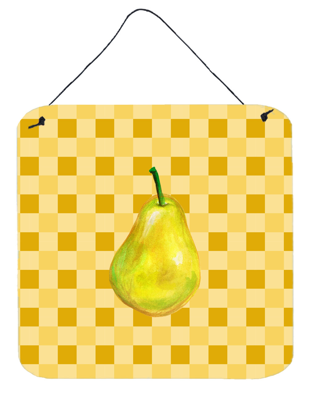 Cute Pear Wall Decor Images - The Wall Art Decorations ...