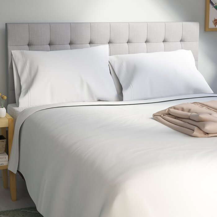 New Egyptian Cotton Home Bedding Item 1000Thread Count All Size /& Striped Colors