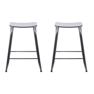 Lennon 24 Bar Stool (Set of 2)