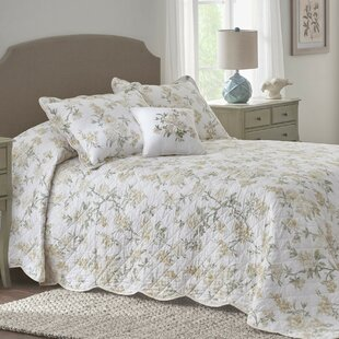 The Twillery Co. Montalvo Bedspread