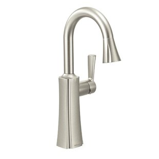 Moen Etch Pull Down Bar Fa..