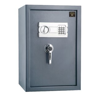 ParaGuard Deluxe Digital Security Safe with Electronic Lock by Paragon Safes