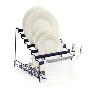 Medium Multilevel Organizer Dish Rack