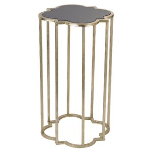 Riordan End Table by Willa Arlo Interiors