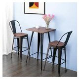 Devizes 30.12 Bar Stool (Set of 2) by 17 Stories