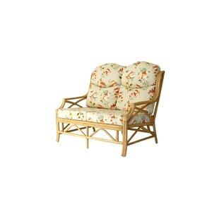 Berlare 4 Piece Sofa Set by Lynton Garden