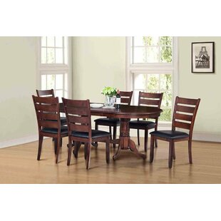 TTP Furnish Princeton Extendable Dining Table