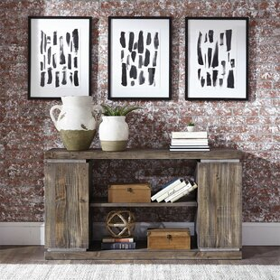 17 Stories Ronin Console Table