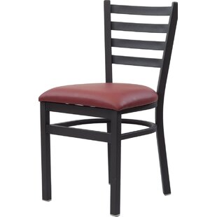 Reviews Side Chair (Set of 2) by MKLD Furniture Reviews (2019) & Buyer's Guide