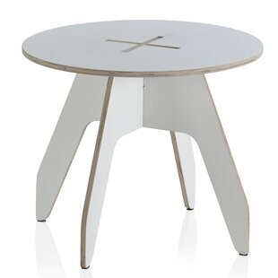 Lyceum Children's Round Side Table by Viv   Rae
