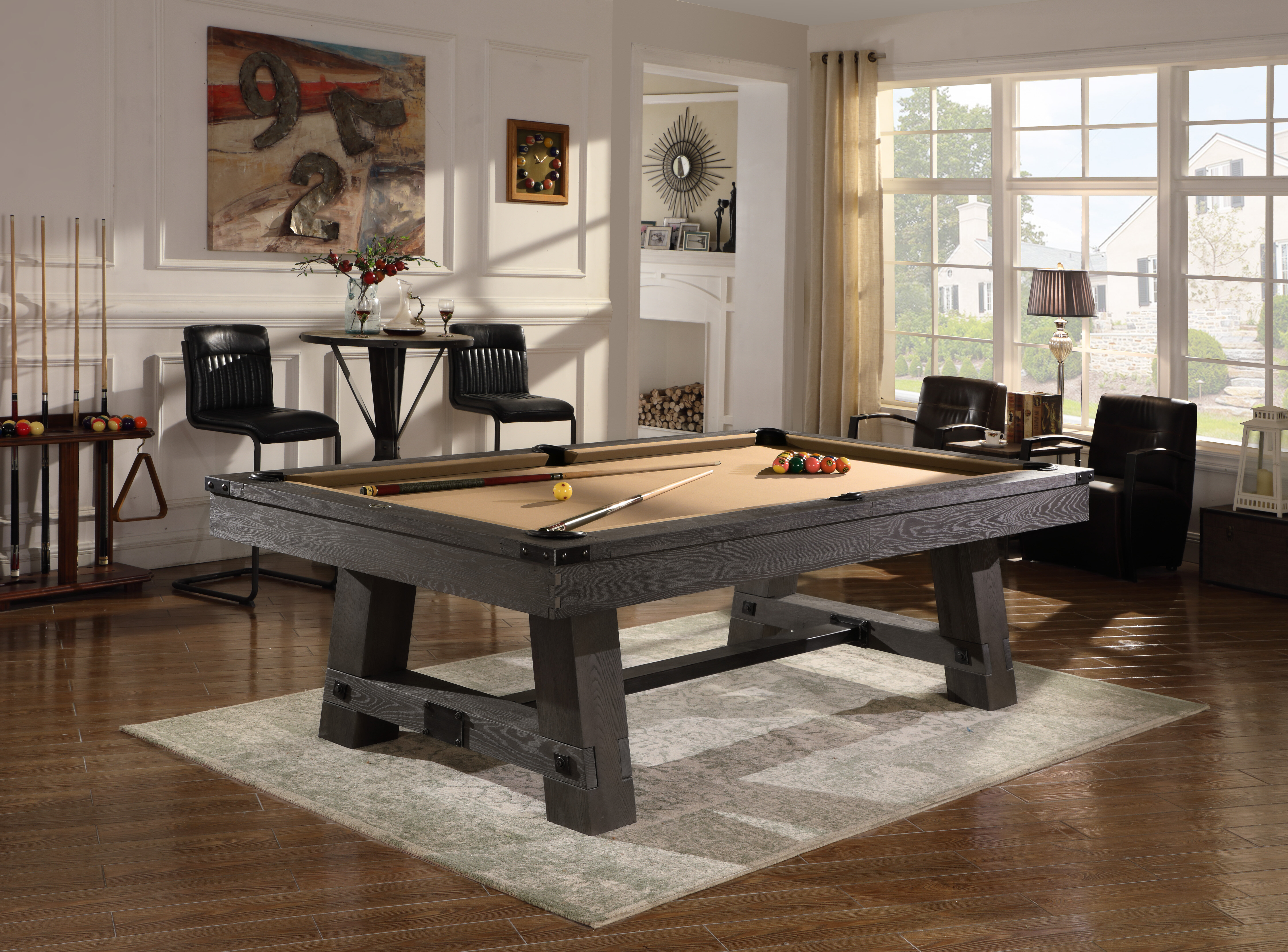 Game Room Ideas: Creating the Ultimate Entertainment Space (With