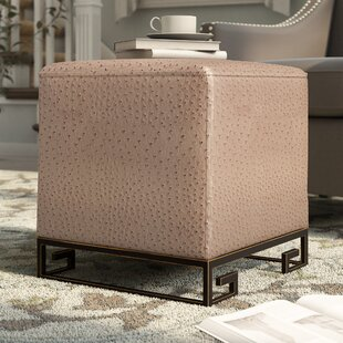 Pennyfield Cube Ottoman