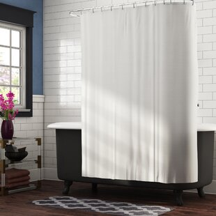 Midhurst Fabric Single Shower Curtain