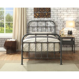 Coughlin Twin Platform Bed