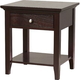 Quinones End Table by Darby Home Co