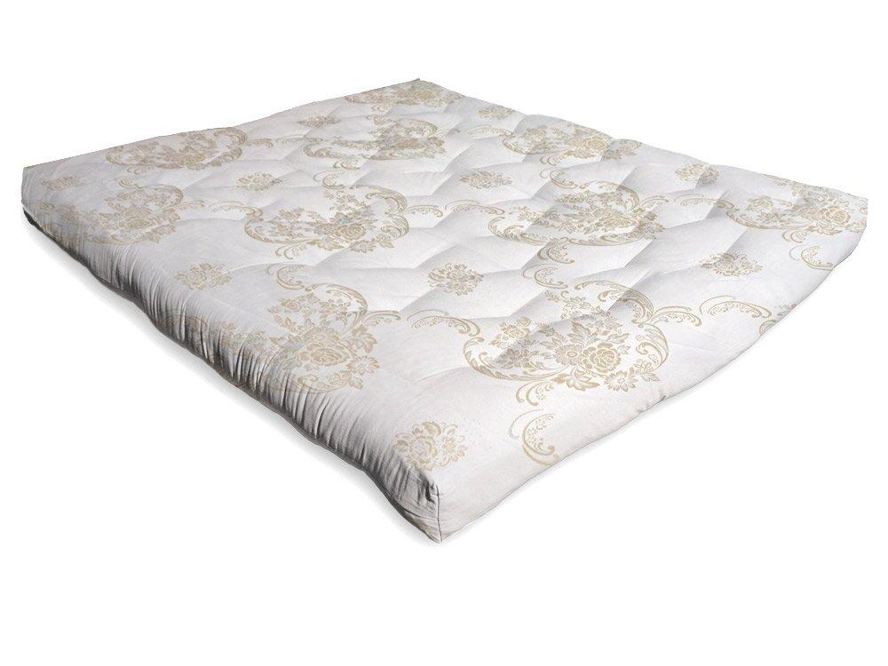 6 Cotton Foam Futon Mattress