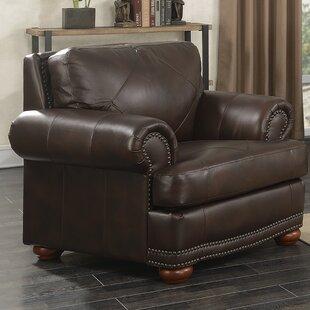 Darby Home Co Bednarek Club Chair
