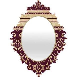 Deny Designs Arcturus Beru Baroque Accent Mirror