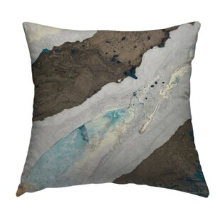 Evolved Throw Pillow