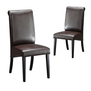 Jasmine Side Chair (Set of 8) by Warehous..