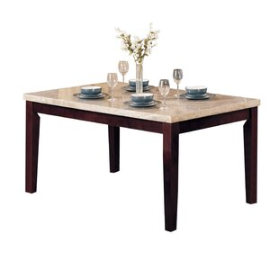 Bendale Dining Table by Red Barrel Studio