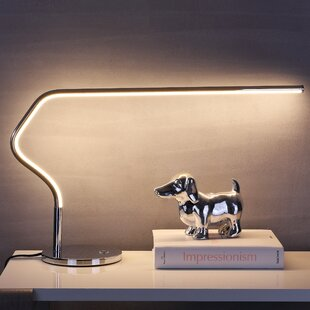 Traymore LED Integrated 15 Table Lamp