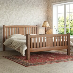 Wooden Beds Youll Love Wayfaircouk