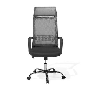 Great Price Bromley Mesh Office Chair by Symple Stuff Reviews (2019) & Buyer's Guide