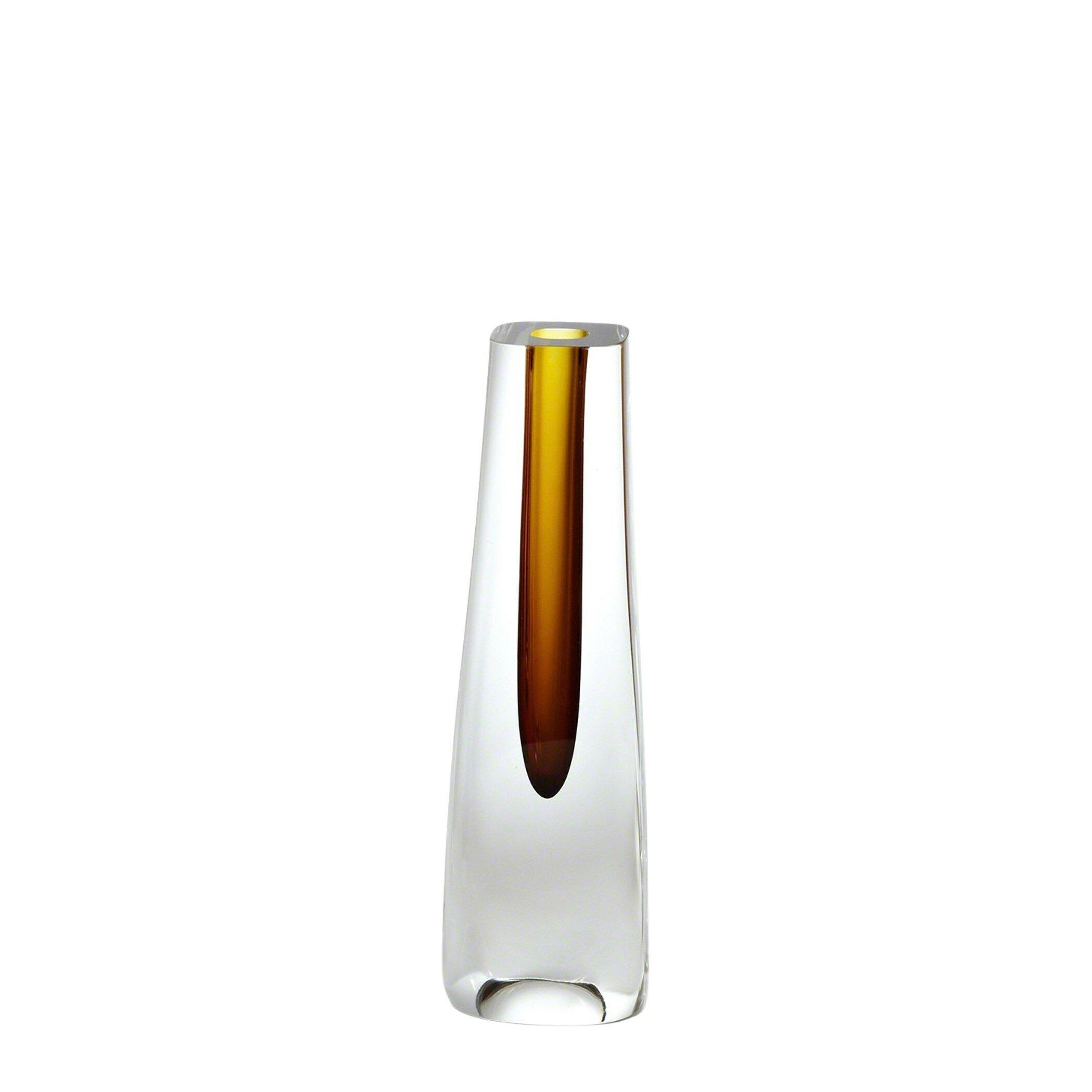 Global Views 11 75 Glass Table Vase Wayfair
