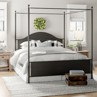Amoll Canopy Bed