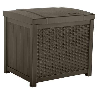 Modern Amp Contemporary Waterproof Outdoor Storage Box