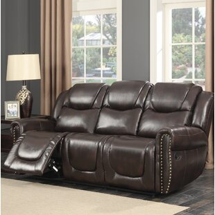 Great choice Nola Reclining Sofa by Red Barrel Studio Reviews (2019) & Buyer's Guide