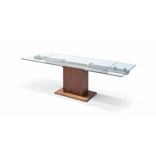 Reardon Extendable Dining Table by Brayden Studio