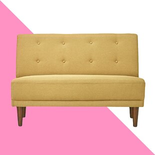Fieldstone Cosby 2 Seater Loveseat By Hashtag Home
